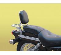 Багажник (23 см) для мотоцикла Suzuki MARAUDER 125-GZ125 / 250-GZ250