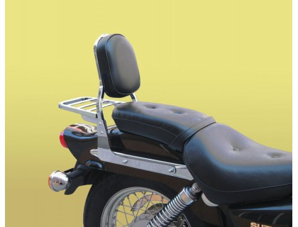 СпинкаSPAAN для мотоцикла Suzuki MARAUDER 125-GZ125 / 250-GZ250