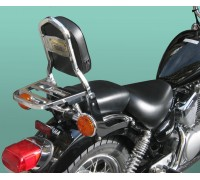 Спинка SPAAN для мотоцикла YAMAHA VIRAGO 250 XV (2005 - 2009)