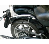 Рамки Klick Fix для кофров для мотоцикла YAMAHA MIDNIGHT 1300 XVSA - V STAR 1300