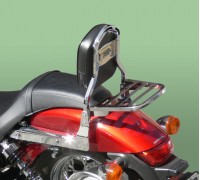 Спинка SPAAN для мотоцикла HONDA SHADOW VT 750 C2S / CS2 / SPIRIT C2