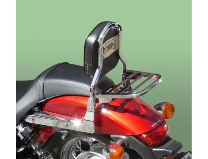 Спинка SPAAN для мотоцикла HONDA SHADOW VT 750 C2S / CS2 / SPIRIT C2