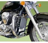 Крышка регулятора напряжения для мотоцикла KAWASAKI VULCAN VN 900
