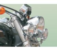 Лайтбар, люстра для мотоцикла (дуга, перекладина) TRIUMPH AMERICA, BONNEVILLE AMERICA, SPEEDMASTER, LT