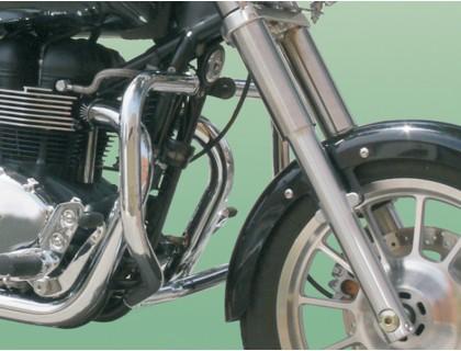 Дуги безопасности SPAAN на мотоцикл TRIUMPH America / LT, Bonneville America, Speedmaster