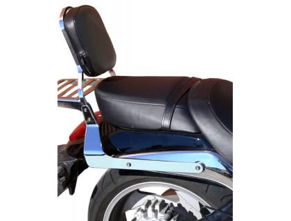 Спинка (без багажника) SPAAN для мотоцикла Suzuki INTRUDER M1500, BOULEVARD M90