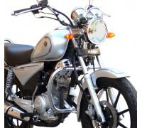 Дуги безопасности SPAAN для мотоцикла YAMAHA YBR 125 Classic SP (custom)