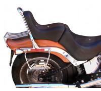 Рамки KlickFix для быстросъемных кофров  на мотоцикл HARLEY DAVIDSON Fat Boy, Softail Deluxe/Custom, Springer Softail и др.