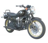 Защитные дуги SPAAN для мотоцикла KAWASAKI W800 SPECIAL EDITION