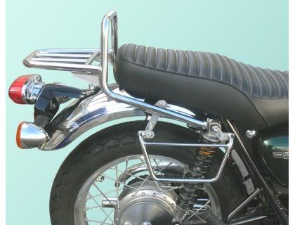Багажник для мотоцикла KAWASAKI W650, W800