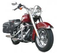 Защитные дуги SPAAN для мотоцикла HARLEY DAVIDSON Softail FL (2000 - ...)