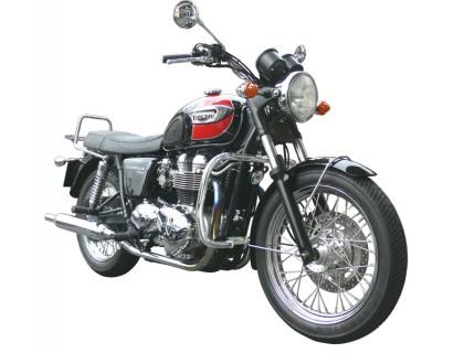 Защита картера для мотоцикла TRIUMPH Thruxton, Scrambler, Bonneville, Bonneville T100