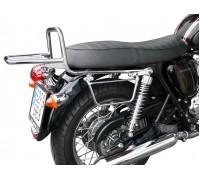Рамки SPAAN для кофров Klick Fix для мотоцикла TRIUMPH Thruxton, Scrambler, Bonneville, Bonneville T100
