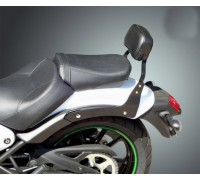 Спинка пассажирская SPAAN низкая для мотоцикла KAWASAKI VULCAN S 650