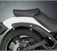 Рамки для быстросъемных кофров Klick Fix для мотоцикла KAWASAKI VULCAN S 650 без установленной спинки или багажника