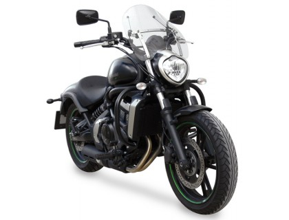 Дуги безопасности SPAAN для мотоцикла KAWASAKI VULCAN S 650 с покрытием Rilsan®