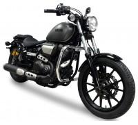 1114, передние защитные дуги для мотоцикла Yamaha BOLT