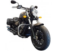 Защитные дуги SPAAN для мотоциклов VICTORY Gunner, Kingpin, Vegas, Hammer, Jackpot, Judge (арт. 1186)