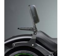 Спинка водительская SPAAN короткая для мотоцикла KAWASAKI VULCAN S 650