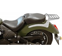 Багажник SPAAN (18см) для мотоцикла INDIAN Scout / Scout Sixty