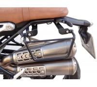 Боковые рамки для быстросъемных кофров с крепежом Klick Fix на мотоцикл BMW R Nine T