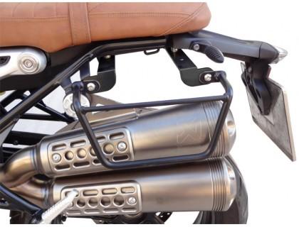 Рамки для кофров на мотоцикл BMW R NineT