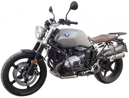 Дуги для мотоцикла BMW R NineT