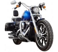 1514 защитные дуги для мотоцикла Harley Davidson Softail FL (2018-...), Softail FX (2018-...)