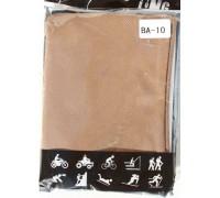 Подшлемник (балаклава) коричневый
