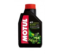Моторное масло Motul 4T 5100 10W-30 1L