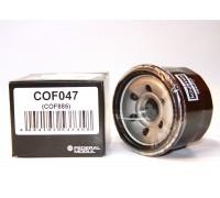 Фильтр масляный CHAMPION COF047  (COF885 F307)