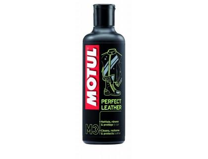 Средство для очистки и ухода за кожаными кофрами Motul M3 Perfect Leather 250ML