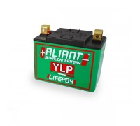ALIANT LiFePO4 аккумулятор YLP14