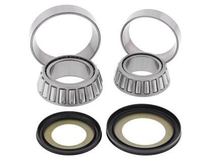 Комплект подшипников All Balls рулевой колонки 22-1004 для Suzuki VL800 Intruder, C50 Boulevard, Yamaha XVS1100 Dragsta и др.