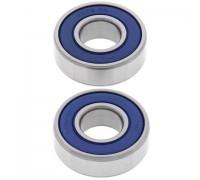Комплект подшипников All Balls колеса 25-1143 для Kawasaki KDX200, SX PRO JR 50, Suzuki RM250, RM125 и др.