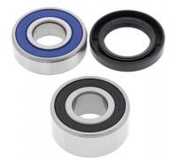Комплект подшипников All Balls для переднего колеса 25-1020 для BMW R1150R Rockster, R1100S и др.