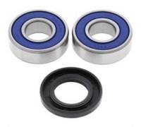 Комплект подшипников All Balls для переднего колеса 25-1051 для Suzuki DR650SE, DRZ250, RMX250 и др.