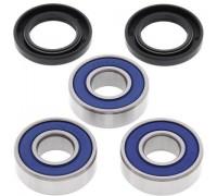 Комплект подшипников и сальников All Balls заднего колеса 25-1189 для Yamaha TT225, XT125, XT200, XT225, XT250
