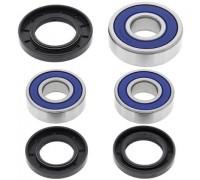 Комплект подшипников All Balls для заднего колеса 25-1248 для Yamaha XTZ TENERE 660 (Euro), XT600, XT550