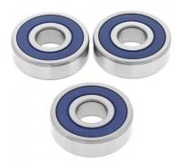 Комплект подшипников All Balls для заднего колеса 25-1327 для Suzuki C50 Boulevard, M50, VL800 Intruder и др.