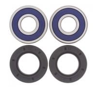 Комплект подшипников All Balls для переднего колеса 25-1382 для Honda VTX1300, VTX1800