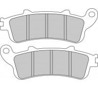 Комплект тормозных колодок FERODO FDB2075ST