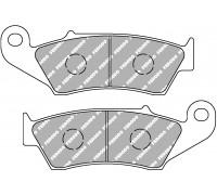 Тормозные колодки FERODO FDB892SG