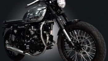 Процедура оформления дуг SPAAN на мотоцикл.