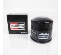 Фильтр масляный CHAMPION COF102 (F302)