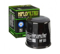 Фильтр масляный HF303 для Kawasaki Vulcan S 650
