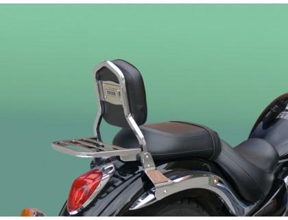 Спинка SPAAN с багажником на мотоцикл KAWASAKI VULCAN VN 900 CLASSIC, CUSTOM, LIGHT TOURER