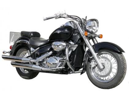 Защитные дуги для мотоцикла SUZUKI Intruder, BOULEVARD