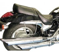 Рамки для кофров SUZUKI INTRUDER M800, BOULEVARD M50