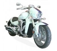 Дуги безопасности SPAAN для мотоцикла Suzuki INTRUDER, BOULEVARD